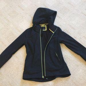 Prana Athletic Jacket, size small